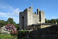 Bunratty, Irsko