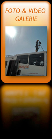 Objednejte si katalog Cestovní kanceláře PangeoTours 2015